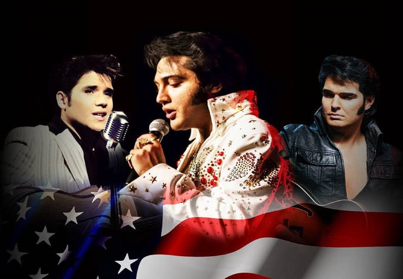 Image of the event 'Elvis – An American Trilogy - Bathurst'