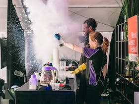 Community Day Toowoomba: World Science Festival Queensland