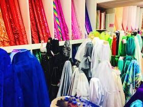 The Remnant Warehouse Dance Fabrics