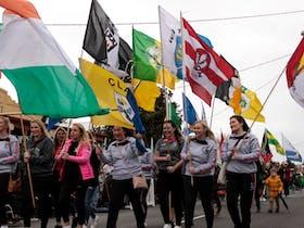 Koroit Irish Festival