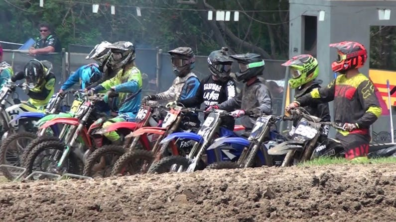 Image of the event 'Mt Kembla Two-Stroke Cup'
