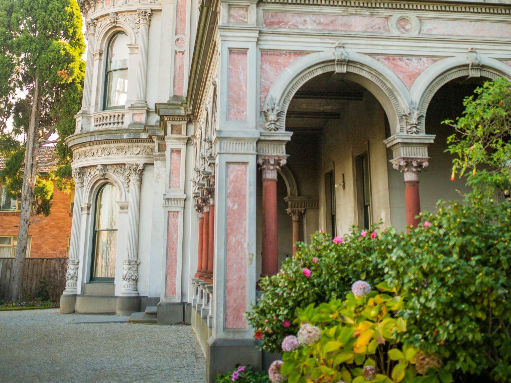 Labassa Mansion