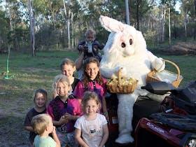 Easter at Manar Park