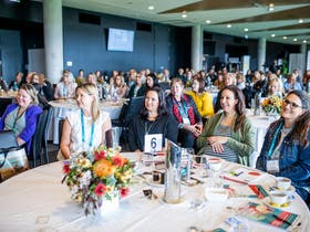 State of Wellness Women's Summit Cover Image