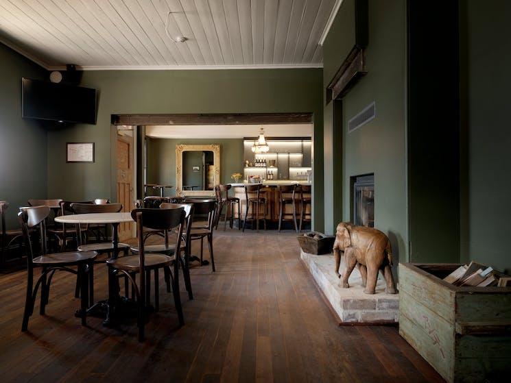 Argyle Inn