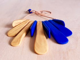 Polymer Clay Jewellery Workshop