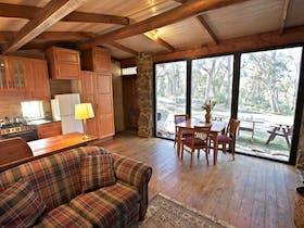 Snowy Wilderness Resort