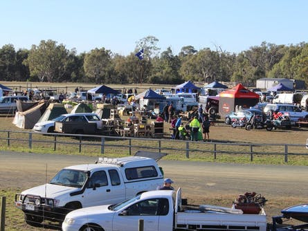 Echuca Swap Meet