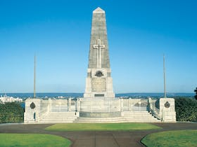 The State War Memorial, Kings Park, Western Australia