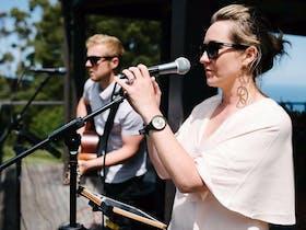 Jade and Jarrod - Free Live Music