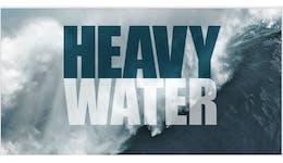 Image of the event 'Heavy Water - Merimbula'