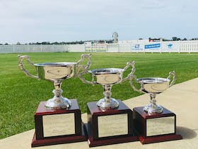 2018 Port Lincoln Cup Prelude Trophies