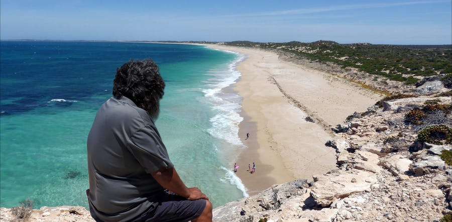 Aboriginal Cultural Tours  South Australia