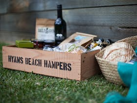 Hyams Beach Hampers