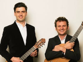 Grigoryan Brothers: Songs without words