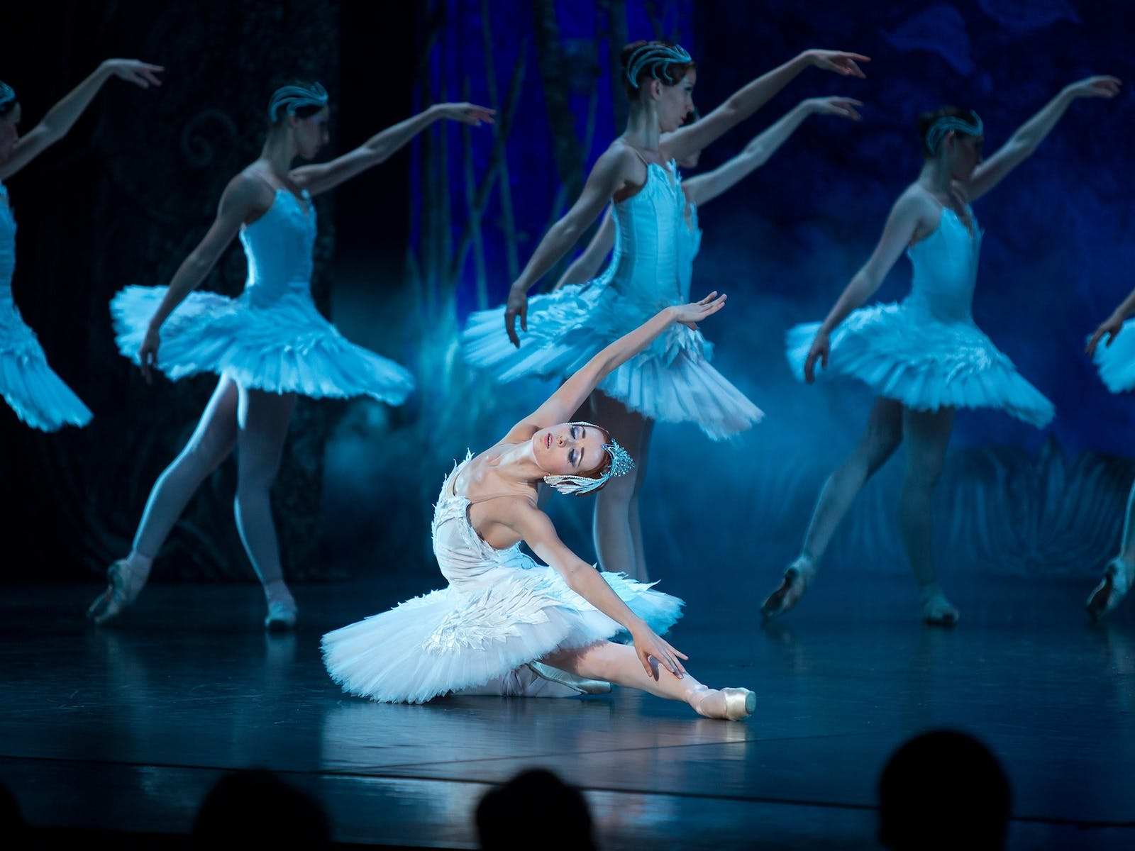 Image for The Imperial Russian Ballet Company Presents: Swan Lake