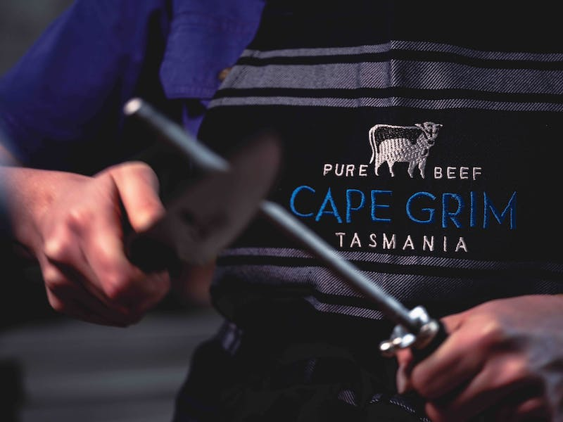 Provenance Cooking School by Cape Grim Beef