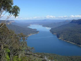 Burragorang State Conservation Area