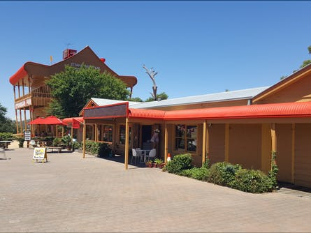 Ettamogah Pub Village Markets