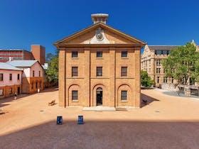 Sydney Museums Pass