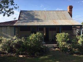 Rachels Cottage