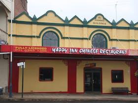 Happy Inn Chinese Restaurant