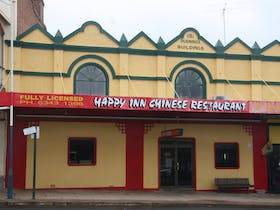 Happy Inn Chinese Restaurant