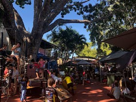 Nightcliff Markets