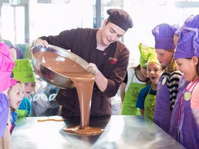 Junior Chocolatier Classes - April 2019 School Holidays