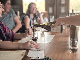 Hayes Family Wines Experiences
