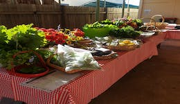 Image of the event 'Dungog Local Growers Stall'