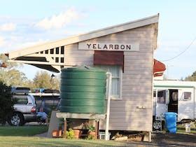 Yelarbon Recreation Grounds