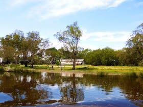 Lilac Hill Park