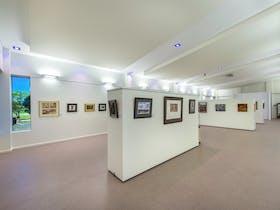 Banana Shire Regional Art Gallery