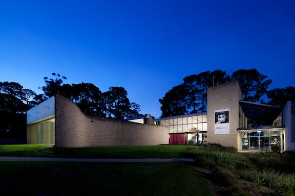 Monash Gallery of Art (MGA)