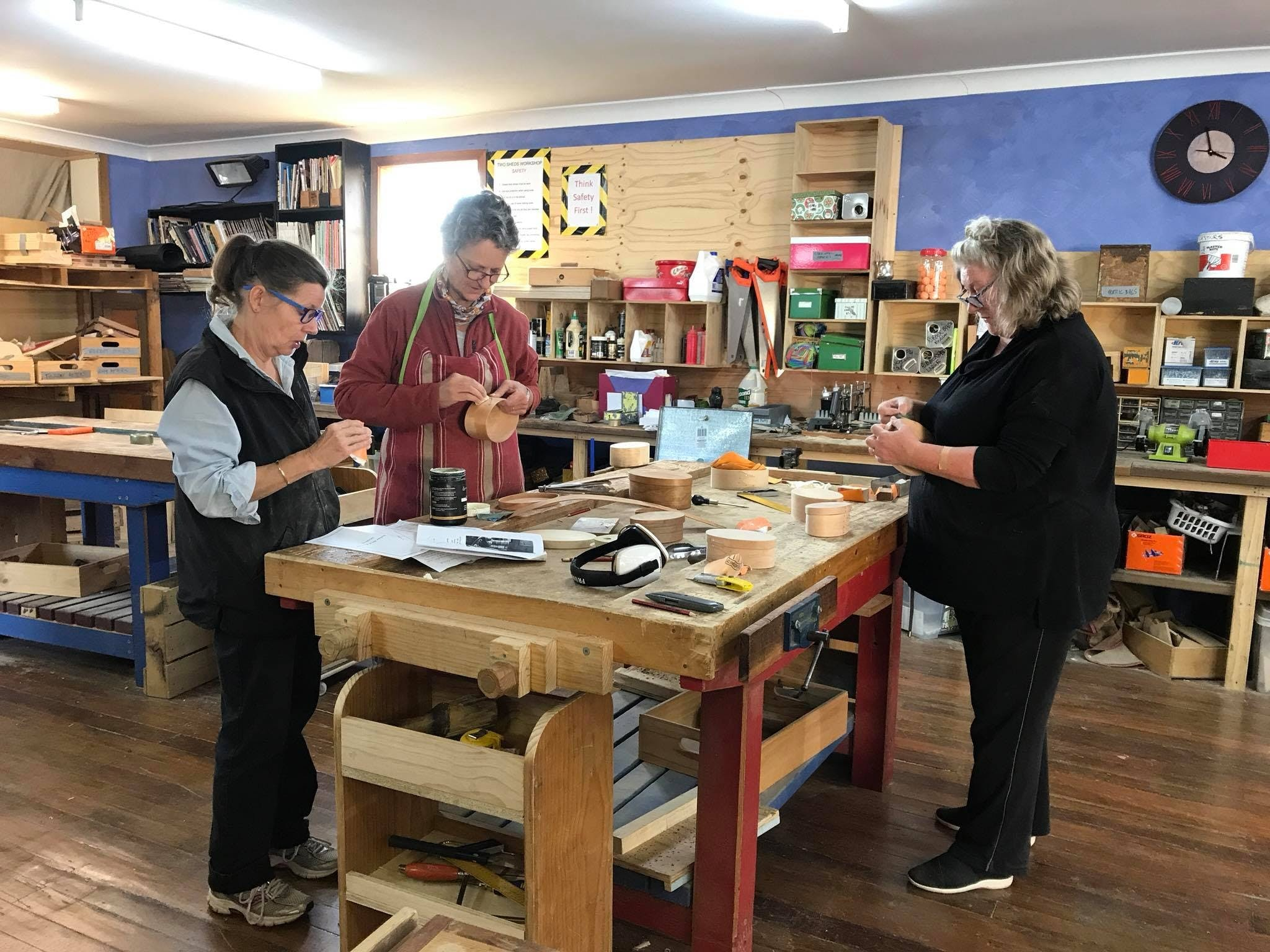 Woodworking Classes For Women And Children Nsw Holidays