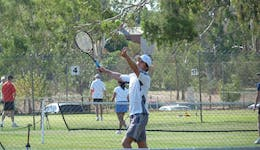 Image of the event 'Corowa Easter Lawn Tennis Tournament'