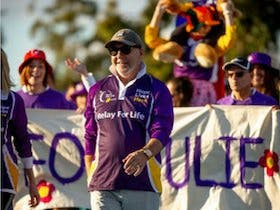Gympie Region Relay For Life