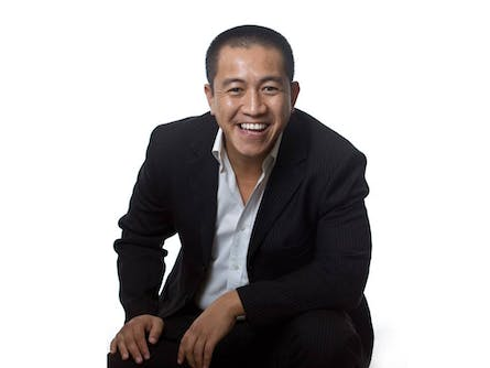 Anh Do: The Happiest Refugee (Sutherland)