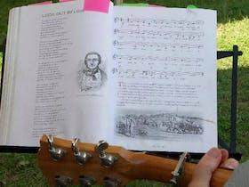 Numeralla Folk Festival