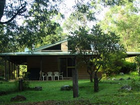 Carisbrook Lodge