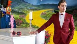 Image of the event 'Harrison Craig sings Elton John Love Songs'