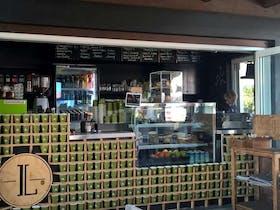 The Lott Espresso Bar