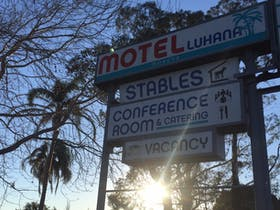 Photo of Luhana Motel Moruya