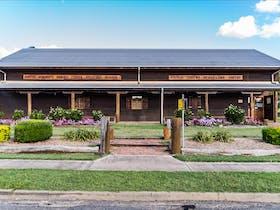 South Burnett Region Timber Industry Museum