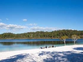 Day 3 - Fraser Island