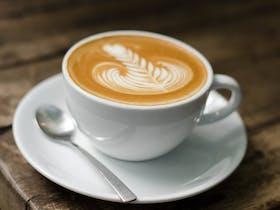 Fibonacci Coffee Rutherford