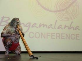 Bangamalanha Conference
