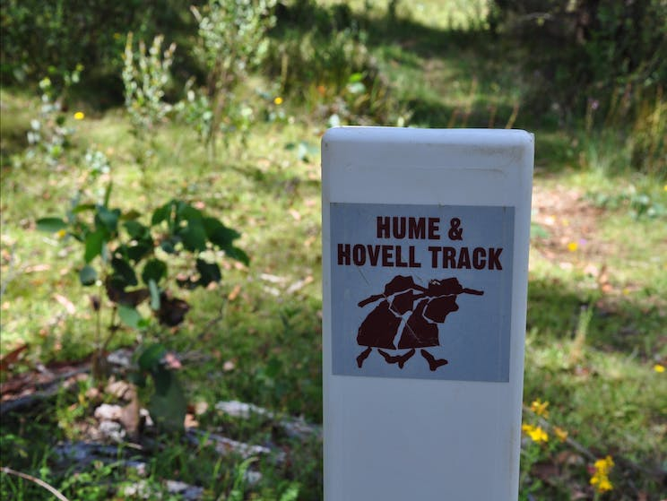 Hume & Hovell Track