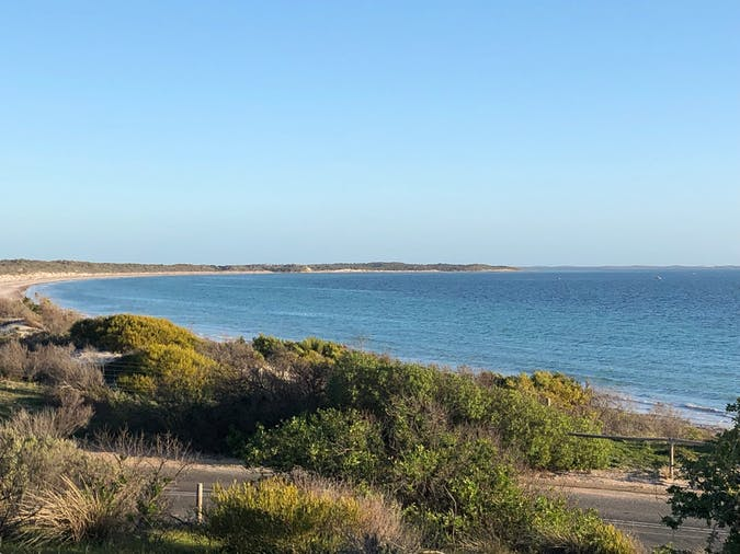 Beacon Reserve Lookout Port Hughes